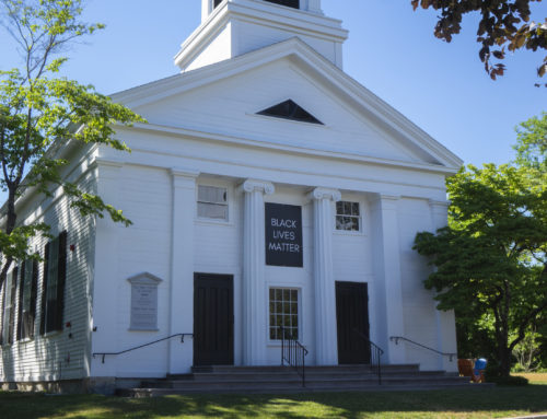 Parish Committee Meeting: June 2020