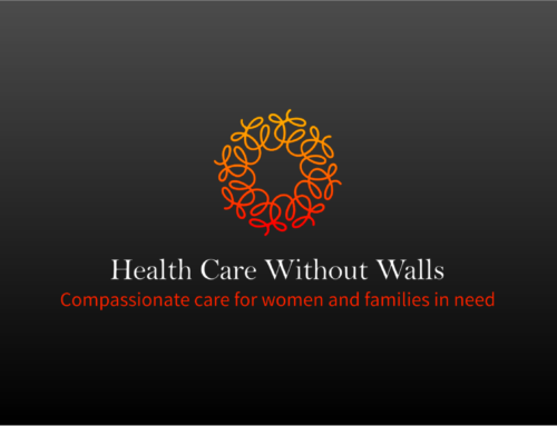 Easter Offering Supports Health Care Without Walls