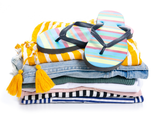 Pop-Up Clothing Drive to benefit Solutions at Work