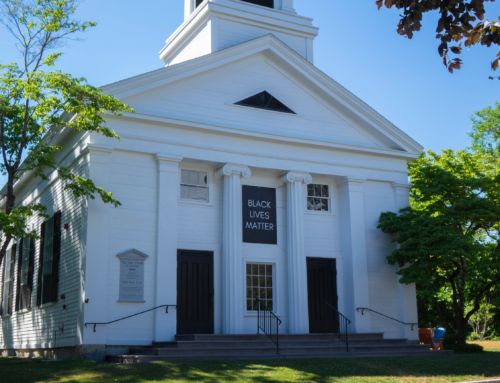 Slavery in Lincoln, Massachusetts: Reckoning with Our Past, Planning for a More Honest and Inclusive Future